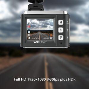 Vantrue N1 Mini Dash Cam 1080p HD Sale