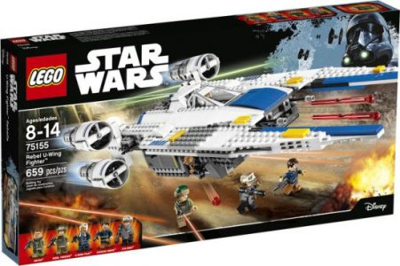 30% off Lego, Hobbies & Collectibles