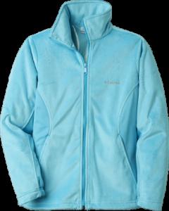 columbia-hotdots-ii-fleece-jacket-womens