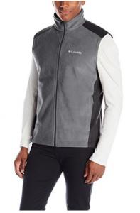 picture of Columbia Men's Steens Mountain Fleece Vest Sale