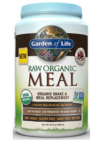 picture of Save up to 35% on Garden of Life Protein Powder