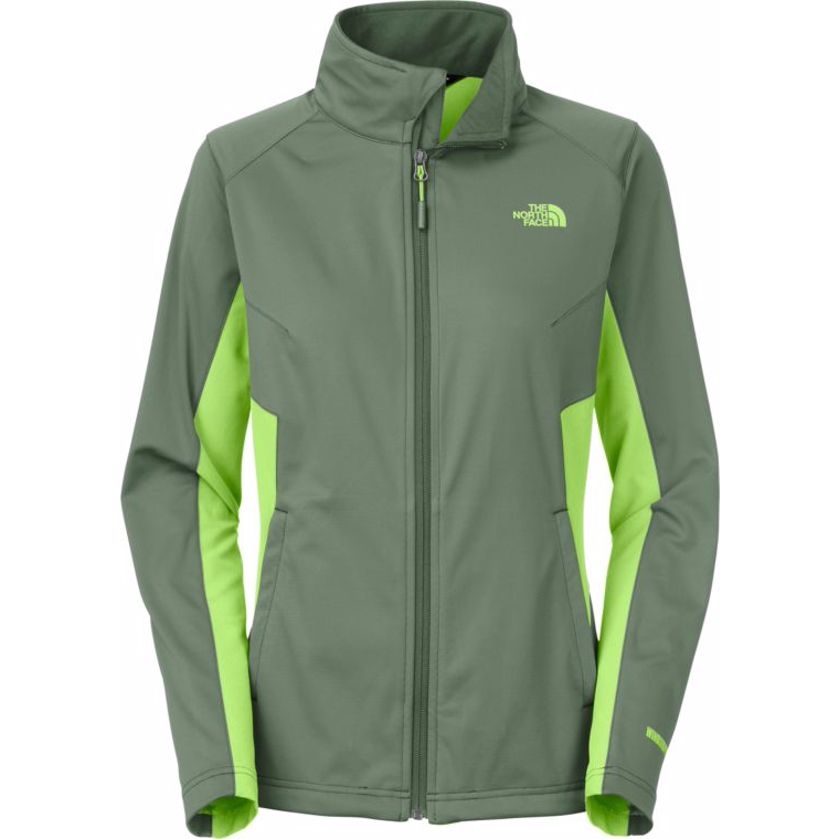 North Face Women's Cipher Hybrid Jacket Sale $66.88  Free Shipping from Cabelas