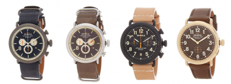 picture of 50% off Shinola Watches