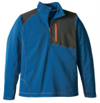 the-north-face-mens-blaze-half-zip-shirt-sale