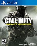 Call of Duty Infinite Warfare PS4/Xbox One with Bonus Sale