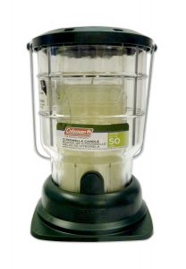 Coleman Citronella Candle Lantern Sale