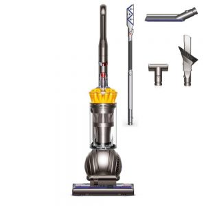 Dyson Ball Upright Vacuum with Bonus Accessories Sale