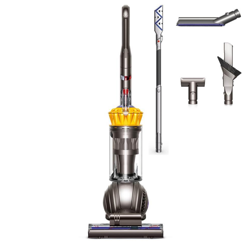 Dyson Ball Upright Vacuum with Bonus Accessories Sale $278.00  Free Shipping from Home Depot
