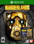 Free Borderlands Handsome Collection Xbox One