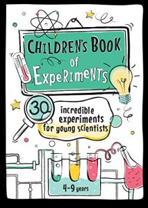 picture of Free Children's Book of Experiments eBook