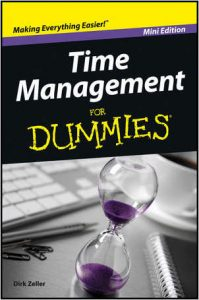 picture of Free Time Management For Dummies eBook