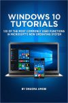 Free Windows 10 Tutorial eBook