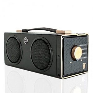 GOgroove BlueSYNC BXL Portable Bluetooth Speaker Sale