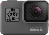 GoPro HERO5 Black 4K Action Camera Sale