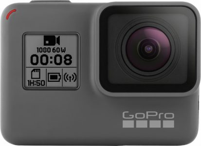 GoPro HERO5 Black 4K Action Camera Sale