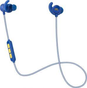 JBL – Reflect Mini BT In-Ear Wireless Sport Headphones – Stephen Curry Signature Edition
