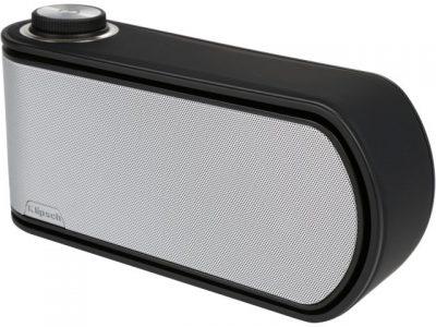 Klipsch GiG Black Portable Wireless Music System
