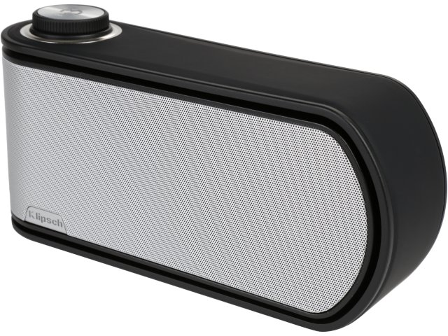 Klipsch GiG Black Portable Wireless Music System $27.95  Free Shipping from Newegg.com