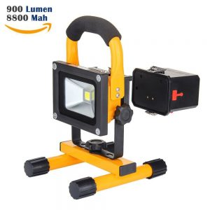 picture of Portable 10W LED Work Light Sale