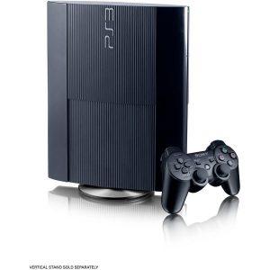 PS3 500GB Console Sale