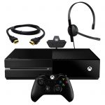 Refurbished Microsoft Xbox One 500GB Sale