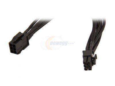 Rosewill Free after Rebate Cables