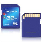 ADATA 32GB SDHC Memory Card Sale