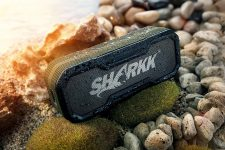 Sharkk COMMANDO Waterproof Bluetooth Speaker Sale
