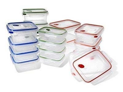 Sterilite 36 piece Food Storage Set Sale