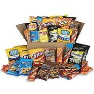 Up to 30% off Snacks and Supplies for Tailgating