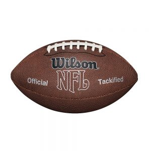 Wilson NFL MVP Football Sale