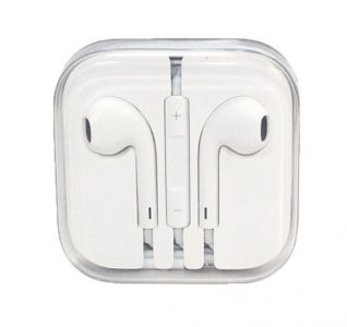 Original Apple EarPods with Remote and Mic Sale