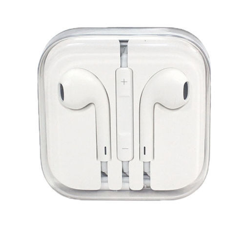 Apple EarPods with Lightning Connector $12.00 MD827LL/A