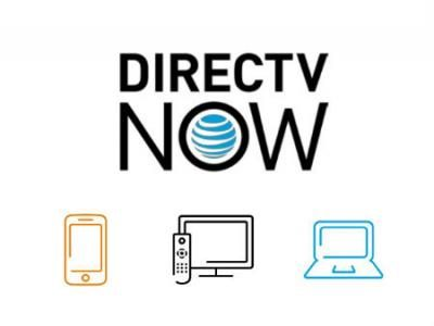 picture of DirecTV Now 100 Channels of Streaming TV - Free AppleTV