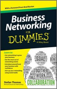 Free Business networking for dummies