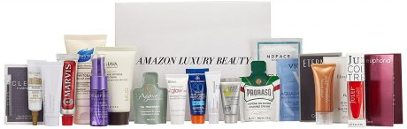 picture of Free Luxury Beauty Box ($19.99 Credit with Purchase)