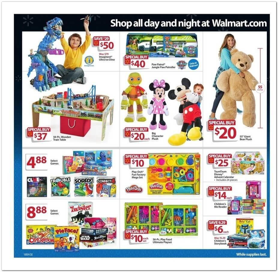 black friday walmart online shopping