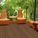 Deck-A-Floor Premium Modular Composite Outdoor Flooring System