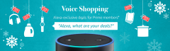 Free $5 Amazon Gift Card for ordering Alexa-Exclusive Deal