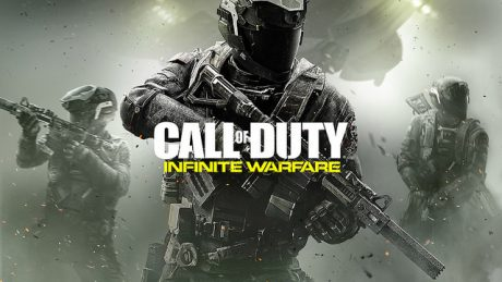 picture of Free Call of Duty Infinite Warfare with PS4 Purchase