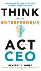 Free Think Like an Entrepreneur, Act Like a CEO eBook