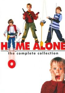 Home Alone: The Complete Collection DVD Sale