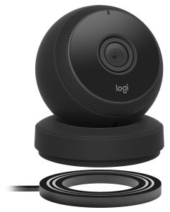 Logitech Circle Wireless HD Security Camera Sale