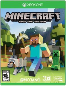 picture of Minecraft Xbox One Sale