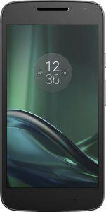 picture of Moto G4 Smartphone Verizon Prepaid Sale