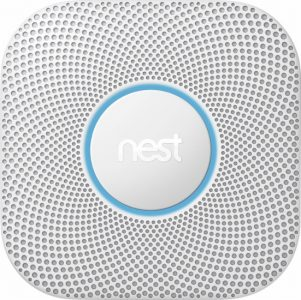 picture of Nest Protect 2nd Gen Smoke Detector Sale
