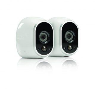 Netgear Arlo Wireless HD Security Camera Sale