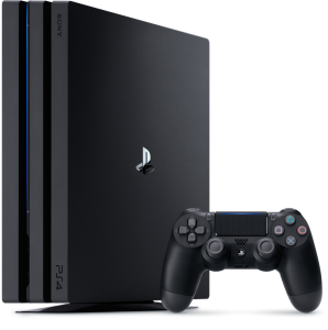 picture of Sony Playstation 4 PS4 Pro 1TB Console Refurb Sale