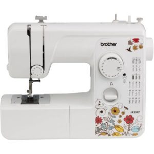 Refurbished Brother 17-Stitch Sewing Machine Sale