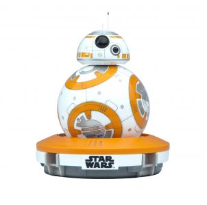 picture of Star Wars Episode 7 App Controlled BB-8 Sale
